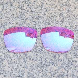 RAWD Polarized Replacement Lenses for-Oakley Hold On OO9298
