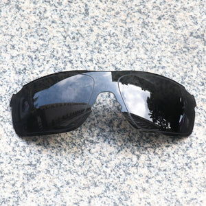 RAWD Polarized Replacement Lenses for-Oakley EVZero Pitch OO9383