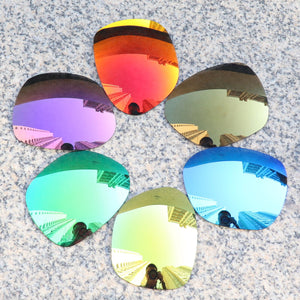 RAWD Polarized Replacement Women's Lenses for-Oakley Overtime OO9167