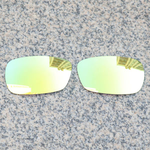 RAWD Polarized Replacement Lenses for-Oakley Crosshair 2.0 OO4044