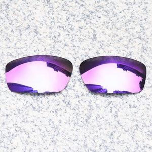 RAWD Polarized Replacement Lenses for-Splinter Sunglasses