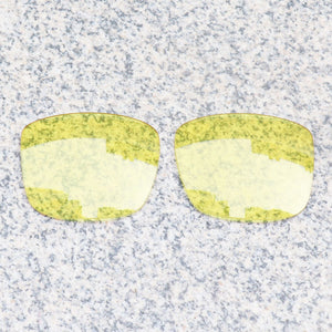 RAWD Polarized Replacement Lenses for-SPY Optic Discord Options