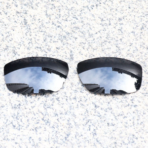 RAWD Polarized Replacement Lenses for-SPY Optic Dirty Mo Options