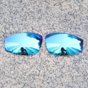 RAWD Polarized Replacement Lenses for-Wiley X Jake