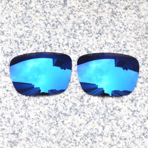 RAWD Polarized Replacement Lenses for-SPY Optic Helm Options
