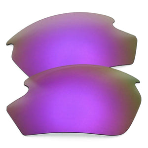 RAWD Polarized Replacement Lenses & Rubber Kits for-Rudy Project Rydon Options