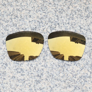 RAWD Polarized Replacement Lenses for-Oakley TwoFace XL OO9350