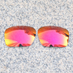 RAWD Polarized Replacement Lenses for-Oakley Triggerman Frame OO9266
