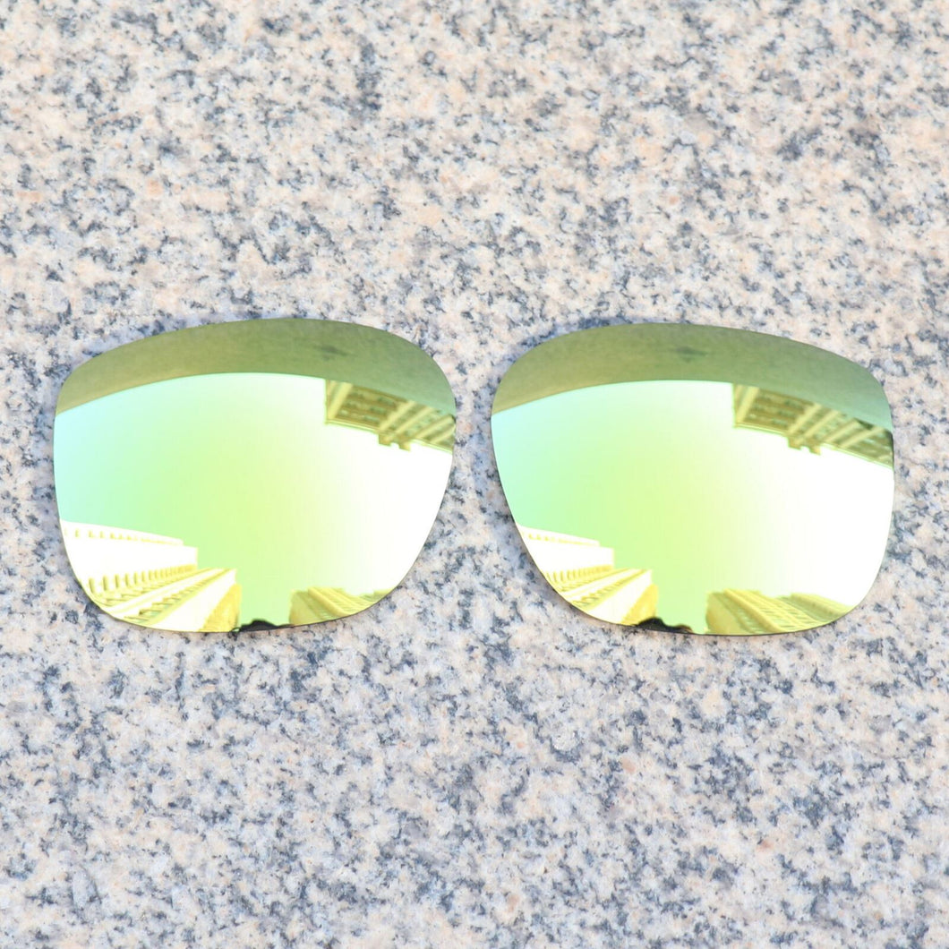 RAWD Polarized Replacement Lenses for-Oakley LBD Women's Sunglass OO9193