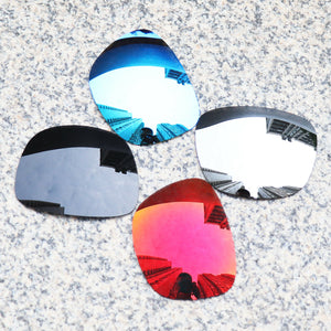 RAWD Polarized Replacement Lenses for-Electric Knoxville XL