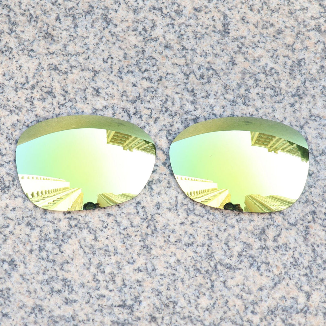 RAWD Polarized Replacement Lenses for-Oakley Pulse Frame OO9198