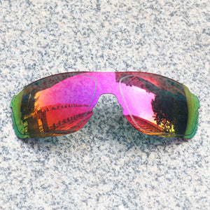 RAWD Polarized Replacement Lenses for-Oakley EVZero Pitch -Options