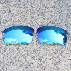 RAWD Polarized Replacement Lenses for-Oakley Flak 2.0 Asian Fit -Options