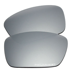 RAWD Replacement Lenses for-Oakley Fuel Cell -Multiple Options