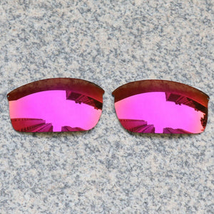 RAWD Polarized Replacement Lenses for-Oakley Wiretap -Options