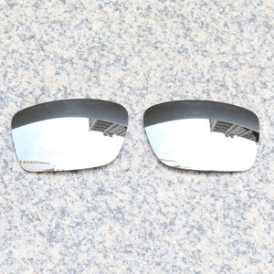 RAWD Polarized Replacement Lenses for-Oakley Conductor 6 Frame OO4106