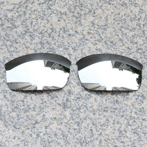 RAWD Polarized Replacement Lenses for-Oakley Wiretap Frame OO4071