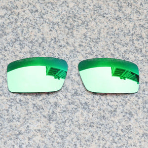 RAWD Polarized Replacement Lenses for-Oakley Twitch
