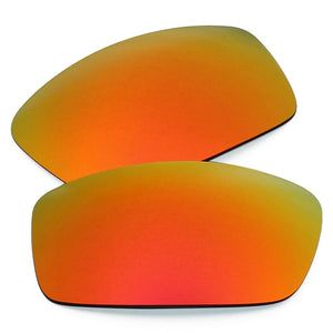 RAWD Polarized Replacement Lenses for-Costa Del Mar Caballito Sunglass -Options
