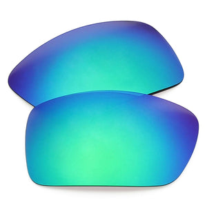 RAWD Polarized Replacement Lenses for-Costa Del Mar Blackfin Sunglass -Options
