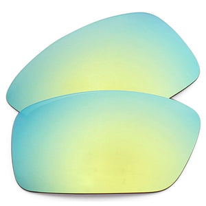 RAWD Polarized Replacement Lenses for-Costa Del Mar Fantail Options