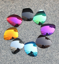 将图片加载到图库查看器,RAWD Polarized Replacement Lenses for-Oakley Dispatch 1 - Multiple Options