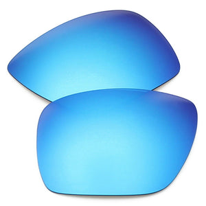 RAWD Polarized Replacement Lenses for-Oakley Dispatch 1 - Multiple Options