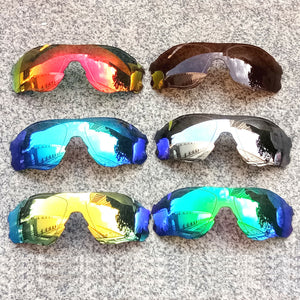 RAWD Polarized Replacement Lenses for-Oakley EVZero Path -Options