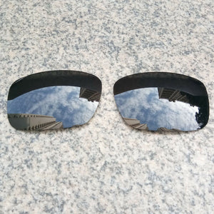 RAWD Polarized Replacement Lenses for-Oakley Drop Point Sunglass -Options