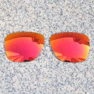 RAWD Polarized Replacement Lenses for-Oakley Crossrange Sunglass -Options