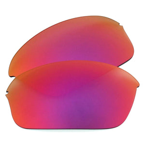 RAWD Polarized Replacement Lenses for-Oakley Half Wire 2.0 Sunglass -Options