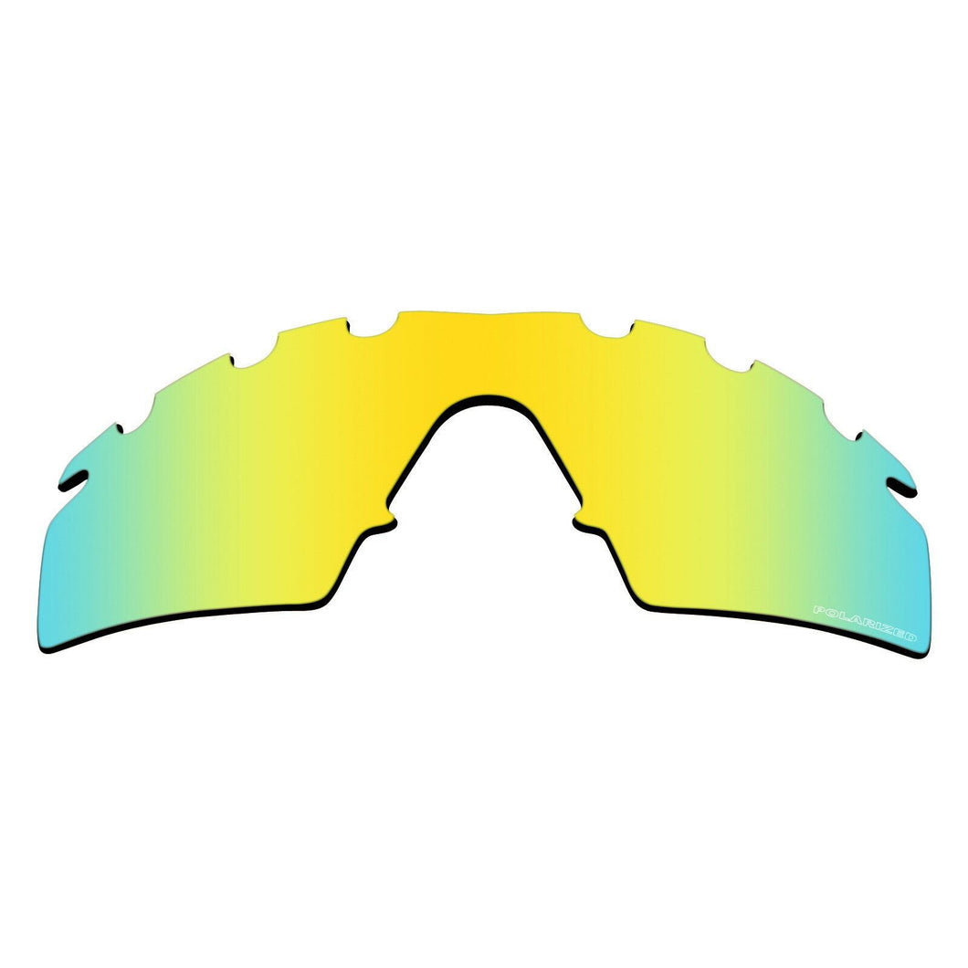 RAWD Polarized Replacement Lenses for-M Frame Strike Vented -Options