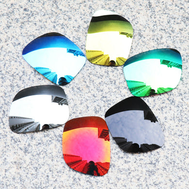 RAWD Polycarbonate Replacement Lenses for-Holbrook Metal OO4123
