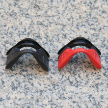 将图片加载到图库查看器,RAWD 2 Pair Rubber Kits Nose Piece for M2 Frame/M2 Frame XL Options