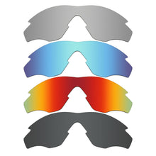 Load image into Gallery viewer, RAWD Polarized Replacement Lenses for-M2 Frame/XL (Asian Fit) -Options