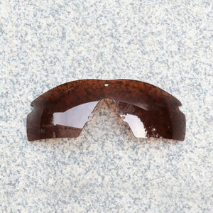 RAWD Polarized Replacement Lens for-SI Ballistic M Frame 2.0-Sunglass