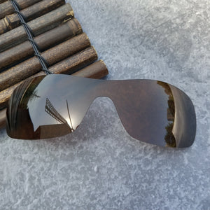LO Polarized Replacement Lenses for-Oakley Turbine Rotor OO9307-Multiple Choice