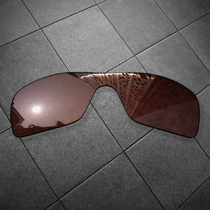 RAWD Polarized Replacement Lenses for-Turbine Rotor Sunglass-Options