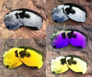 LenzPower Polarized Replacement Lenses for Dispatch 2 Options
