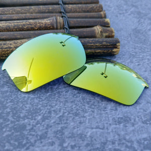 LensOcean Polarized Replacement Lenses for-Oakley Bottle Rocket-Multiple Choice