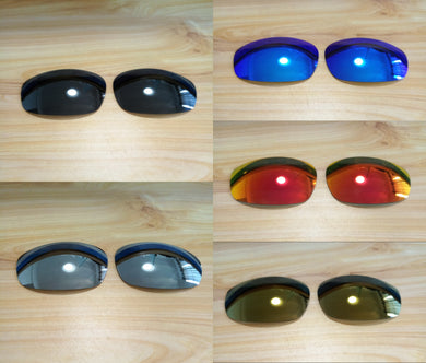 LenzPower Polarized Replacement Lenses for Split Jacket Options