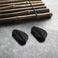 将图片加载到图库查看器,LensOcean Replacement Nose Pads for-Oakley Turbine OO9263 Sungglass-Options