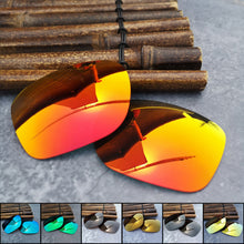 Load image into Gallery viewer, LensOcean Polarized Replacement Lenses for-Oakley Crossrange-Multiple Choice