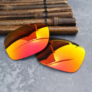 LensOcean Polarized Replacement Lenses for-Oakley Crossrange-Multiple Choice
