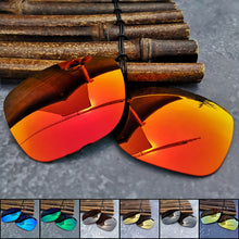 Load image into Gallery viewer, LensOcean Polarized Replacement Lenses for-Oakley Crossrange XL-Multiple Choice
