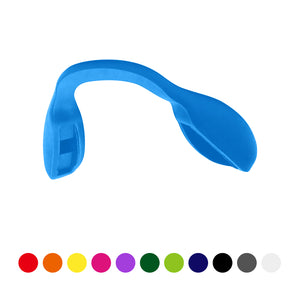 Silicone Replacement Ear Socks & Nose Piece For-Oakley Crossrange Options
