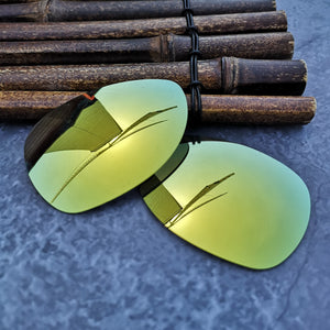 LensOcean Polarized Replacement Lenses for-Oakley Felon-Multiple Choice