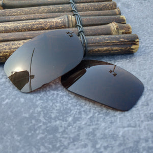 LensOcean Polarized Replacement Lenses for-Oakley Fives Squared-Multiple Choice