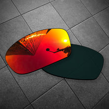 Load image into Gallery viewer, RAWD Polarized Replacement Lenses for-Oakley Fives Squared OO9238-Options