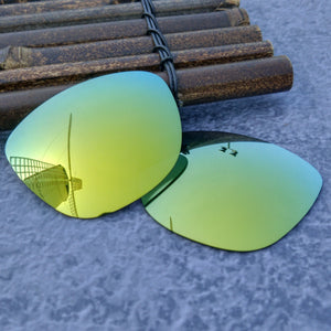 LensOcean Polarized Replacement Lenses for-Oakley Frogskins Mix-Multiple Choice